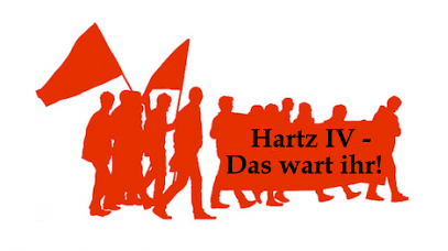 roter Protest----